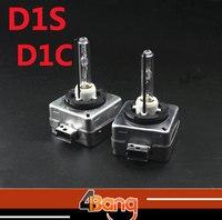 2 X D1S D1C 35W 5000K Xenon HID Replacement Bulb Car Headlight Lamp 66042 66043 66144