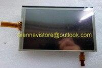 New LQ050T5DG01 LQ050T5DG02 LCD Display Touch Panel New Original 5 Inch For Car Navigation LCD Screen