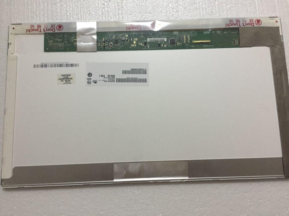 High quality 100% test B173RW01 V.2 & V.4 New 17.3 HD MATTE LED LCD Screen For HP Pavilion G7High quality 100% test B173RW01 V.2 & V.4 New 17.3 HD MATTE LED LCD Screen For HP Pavilion G7