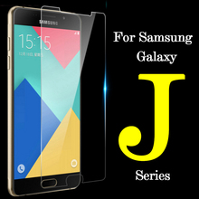 Protective glass for samsung j 3 galaxy j7 j5 j3 j2 j1 Prime Pro 2016 tempered glas screen protector gaxaly 7 5 2 1 3j 5j 2j
