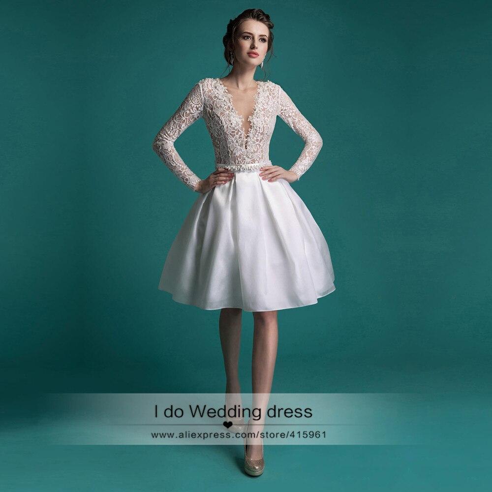 Awesome Designer Short Wedding Dress Photo - All Wedding Dresses ...