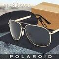 BEOLOWT Aluminio gafas de Sol Polarizadas Hombres Mujeres Espejo Conductor gafas de Sol gafas de Pesca Al Aire Libre Femenino Gafas Deportivas Para UV400 BL210