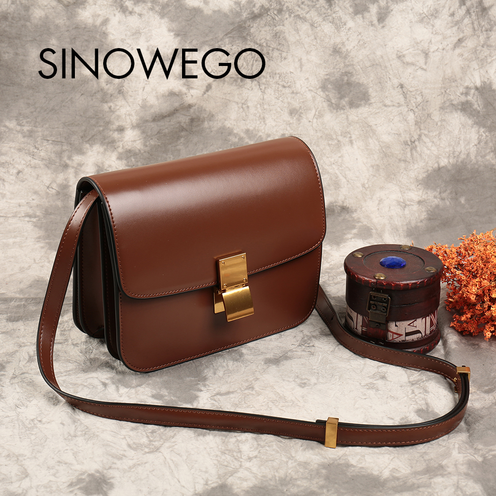 Flap Mini Top-Handle Bags Small Shoulder Bag Female Designer Women Handbag Genuine Leather Cow Crossbody Bag Women Bag Messenger 2018 hot sale cow leather women handle bags crossbody bag car structure flap bags bolsa feminina shoulder crossbody small bag