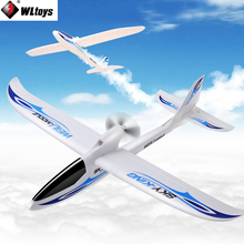 Wltoys F959 Sky King 3CH RC Airplane Fixed Wing Plane RTF Electric flying Aircraft  VS WLtoys F929 F939 F949(China)