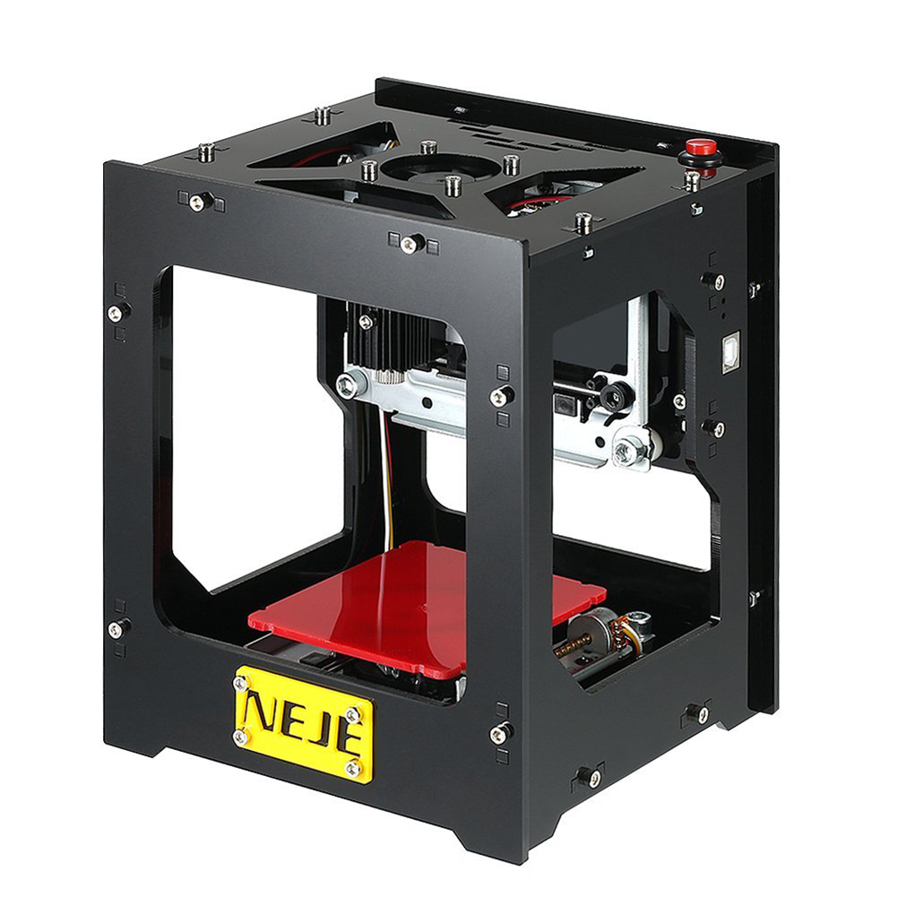 High Speed Laser Engraver with Protective Glasses - Shop For Gamers