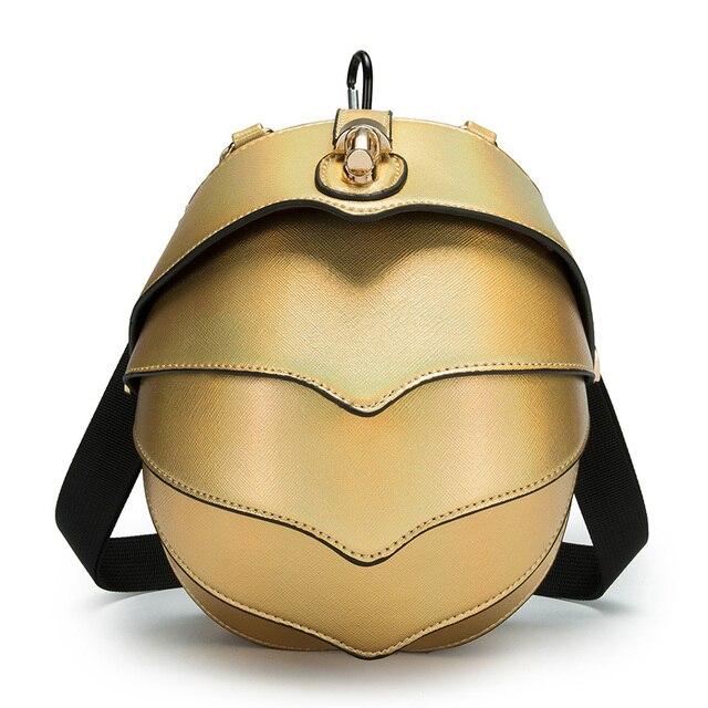 983d65dfca Ameiliyar Pangolin Messenger Bag High Quality Unisex School Bags Famous  Brand Designer Unique Waist Travel Bag