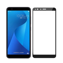 9H 3D Curved Tempered Glass Full Screen Protector for ASUS Zenfone MAX PLUS ZB570TL Glass Screen Protective film M1 5.7