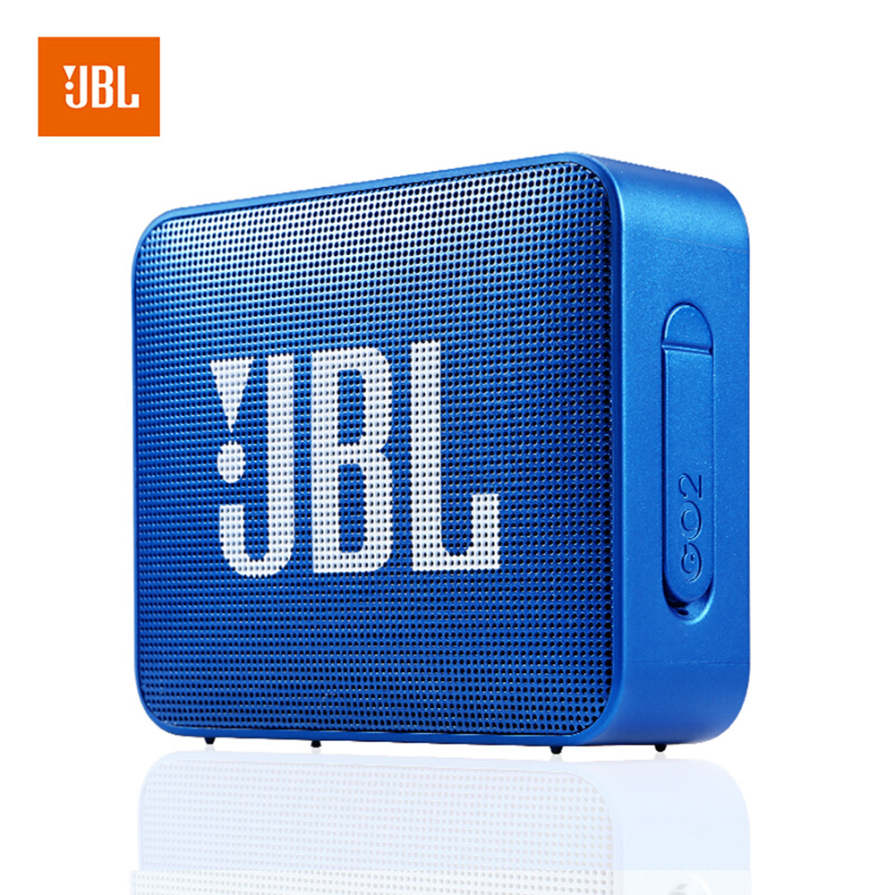 JBL GO2 Wireless Bluetooth Speaker With IPX7 Waterproof Rechargeable Battery And Mic 13