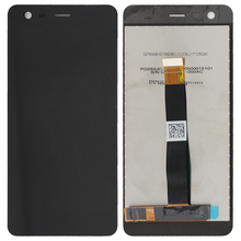 STARDE Replacement LCD For Nokia 2 N2 Display Touch Screen Digitizer Assembly 5 Black