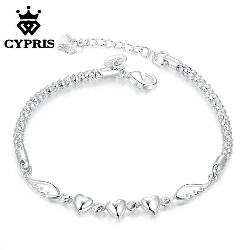 bracelet femme ange