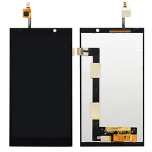 New Original For HP Slate 6 Voice Tab Full Touch Screen Panel Digitizer Glass Sensor+LCD Display Assembly Free Shipping