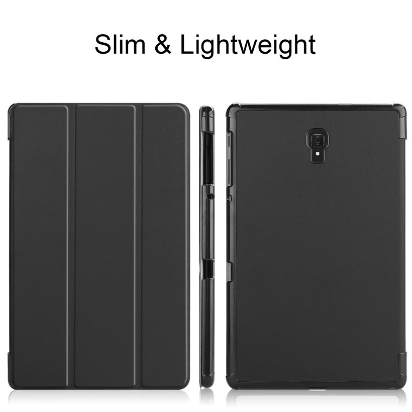 Magnetic Case For Samsung Galaxy Tab A 10.5 Inch 2018 T590 T595 T597 SM-T590 Cover Funda Tablet Folding Stand Shell
