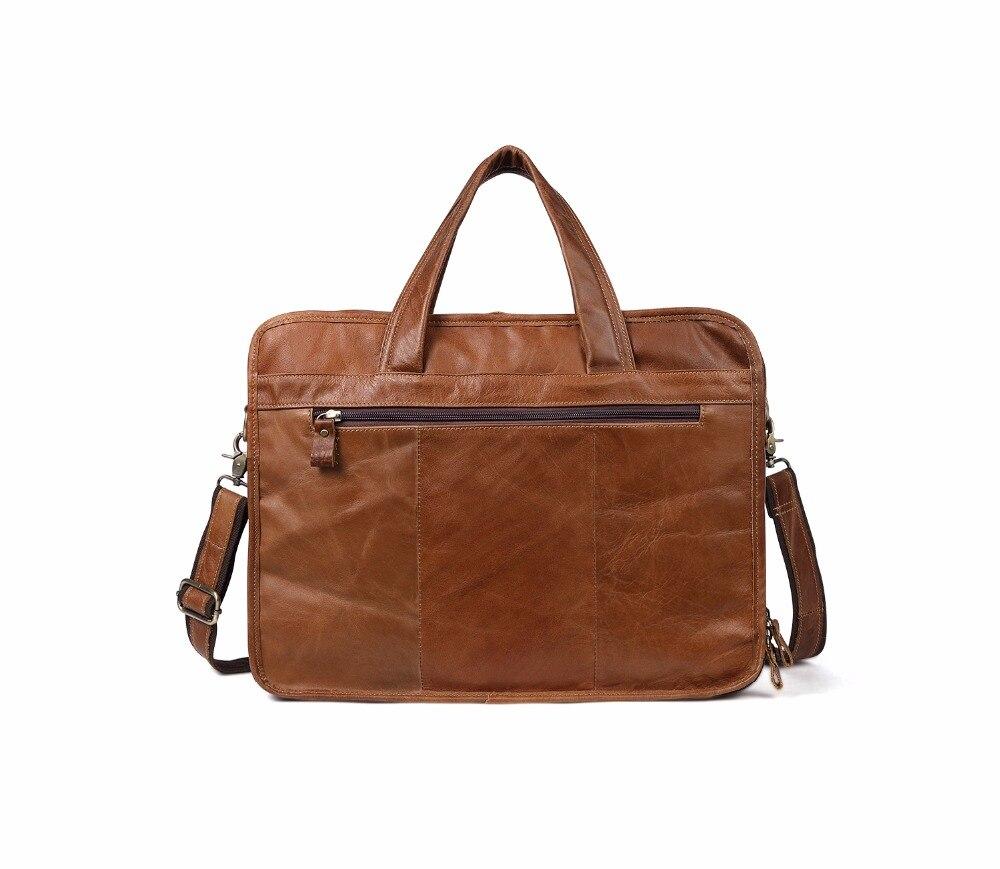 HTB1VKApjkfb uJjSsrbq6z6bVXaM JOYIR Genuine Leather Men Briefcases Laptop Casual Business Tote Bags Shoulder Crossbody Bag Men's Handbags Large Travel Bag