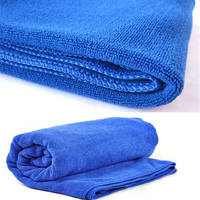 160*60 cm Auto-styling Super Tuch Reinigungstuch Autowaschtuch Nettoyage Voiture Ton Handtuch Saugfähigen Mikrofaser Auto waschmaschine Handtuch 2017