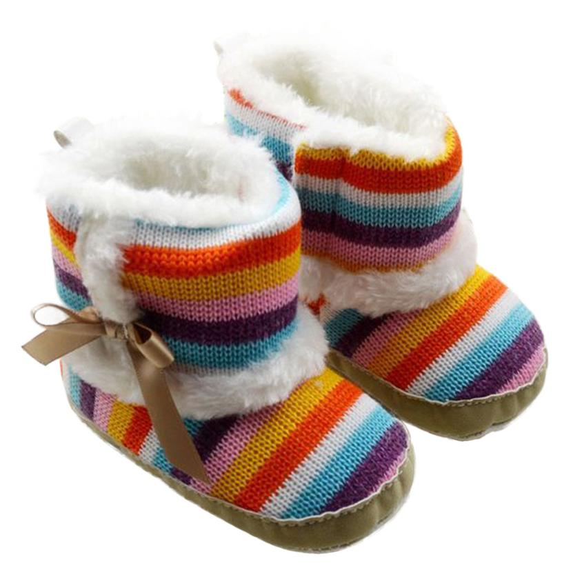 Newborn Shoe Size