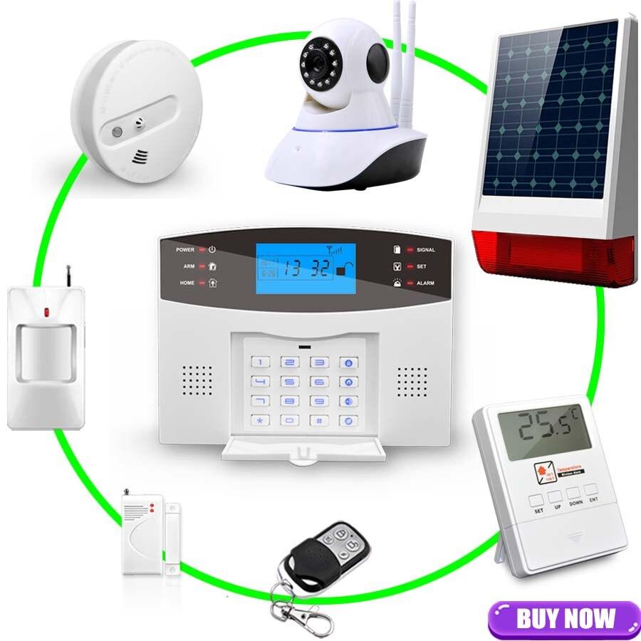 alarm gsm wireless