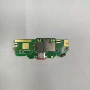"Image 5 - עבור Doogee S70 & S70 לייט USB טעינת נמל לוח Flex כבל Dock מחבר חלקי 5.99 ""נייד טלפון מעגלים מיתולוגיה"