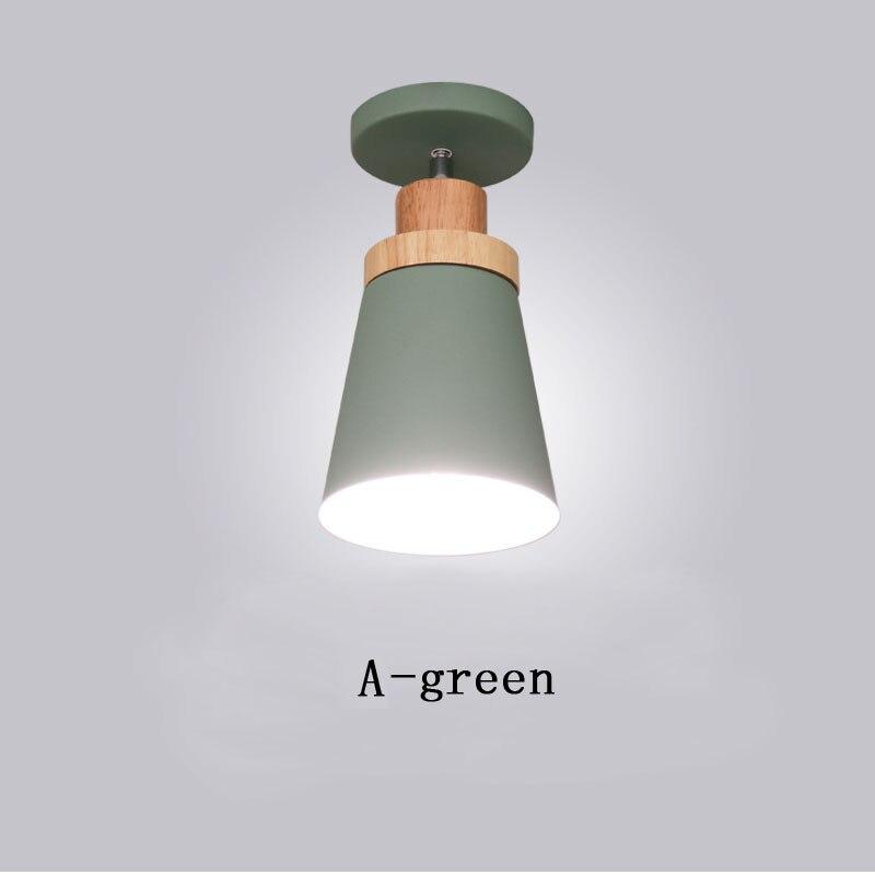 A-green
