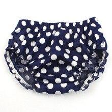 Модные детские штанишки для малышей, штанишки для малышей, хлопковые шорты в горошек, одежда для мальчиков, 3 цвета, YC036