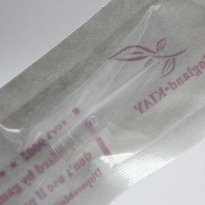 Image 5 - 1000pcs/lot 1RL Individually Packed Needle Tips Disposable Permanent Makeup Eyebrow Lip Needle Caps For Sunshine Tattoo Machine