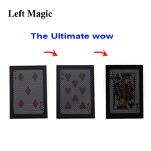 The Ultimate WOW 3.0 Version Change Twice Exchange magic tricks