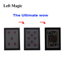 The ultimate wow 30 version change double обмен магическими