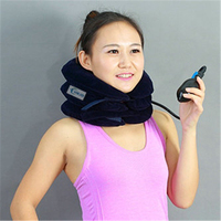 Neck support Cervical Collars Neck Traction Health Products Inflatable Neck Protect brace for cervical spondylosis