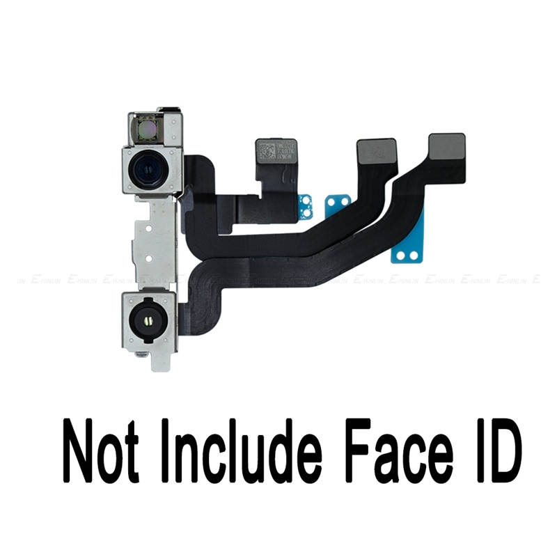 High Quality Front Facing Small Camera Flex Cable Not Include Face ID For iPhone XS Max Replacement Parts