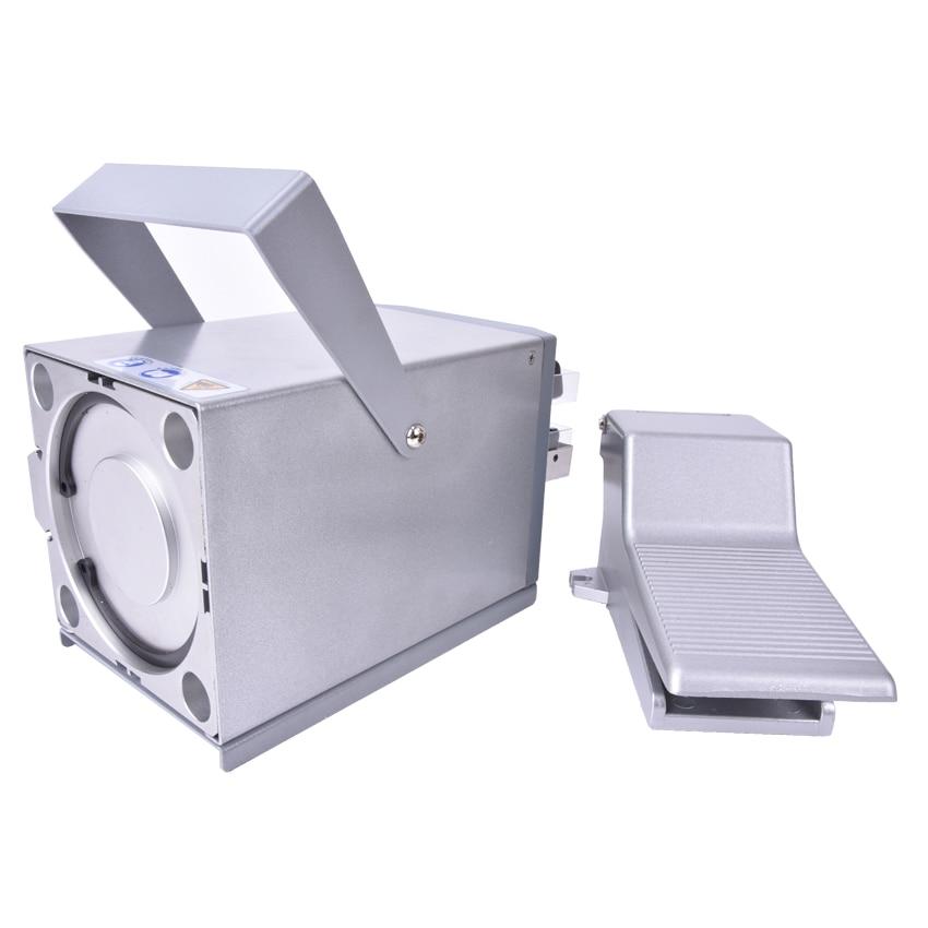FEK-20M Pneumatikus típusú krimpelő fogók Gépek légcsatlakozók - Elektromos kéziszerszámok - Fénykép 4