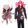 Tales of the Abyss Dist the Reaper Cosplay Costume For Men Halloween Costumes Men Clothes-- Freeshipping