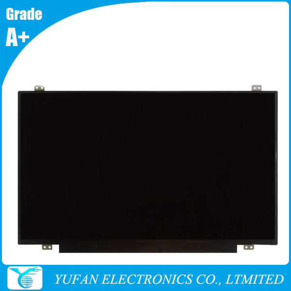 14 Replacement Monitor Laptop LCD Screen Panel Display N140BGE-L42 Rev.C1 04W3364 Free Shipping 17 3 lcd screen panel 5d10f76132 for z70 80 1920 1080 edp laptop monitor display replacement ltn173hl01 free shipping