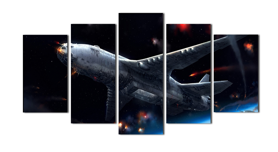 Popular Space Shuttle Poster-Buy Cheap Space Shuttle ...