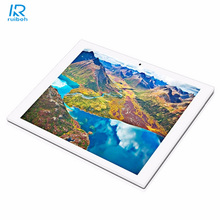 10.1 дюймов Tablet PC Google 3G WCDMA 4 ГБ RAM 32 ГБ ROM Octa ядро Android 6.0 IPS 1280*800 GPS Двойная Камера 5.0MP GPS Wi-Fi Таблетки