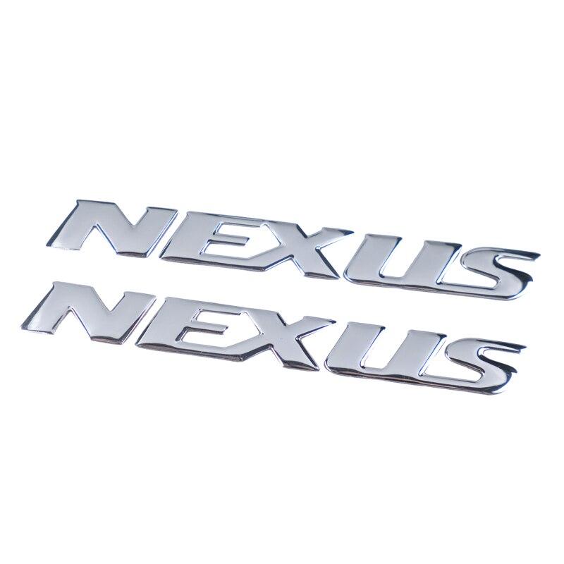KODASKIN Emblem Sticker Decals 3D For Gilera NEXUS