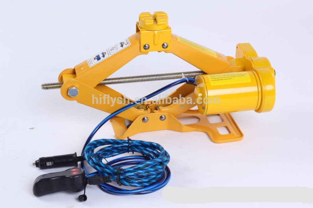 High-Quality-2T-Rack-Jack-Electric-Jack-Kit-Impact-wrench-Safety-hammer-Air-compressor-USB-adaptor (1)