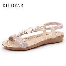 Women Sandals Women shoes Flip Flops women's sandals Summer Ankle