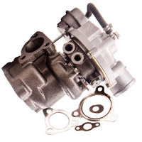 Turbo upgrade K0329 for VW Passat AUDI A4 A6 1.8T ANB/APU/AEB/ARK 53039880029 Turbocharger 53039880005 for 97 058145703J