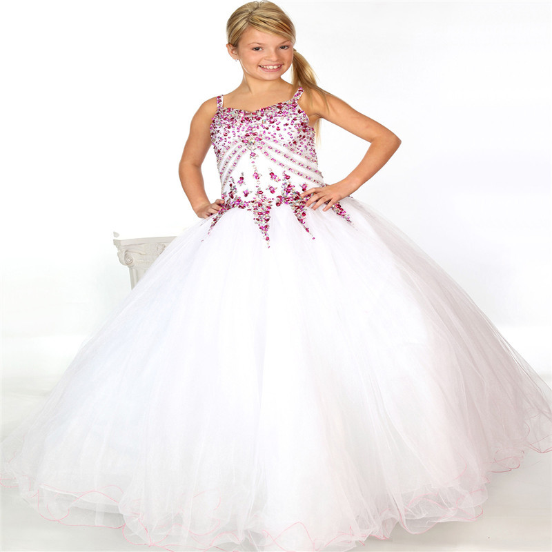 Teen Pageant Dresses 112