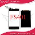 Для Fly FS401 FS403 FS451 FS452 FS501 FS502 ЖК-Экран