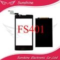 Para Fly FS401 FS403 FS451 FS452 FS501 FS502 Pantalla LCD