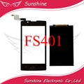 Para a Mosca FS401 FS403 FS451 FS452 FS501 FS502 Screen Display LCD