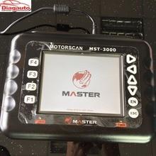 Новое поступление полная версия Универсальный диагностический сканер неисправностей мотоцикла сканирующий инструмент MST-3000 по заводской цене