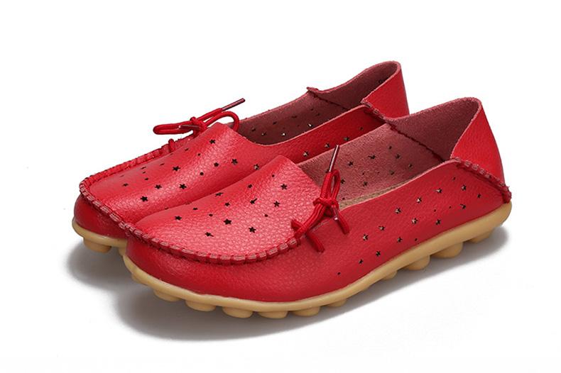 AH915 (42) Women's Loafers