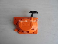 45cc,52cc,58cc spare parts Chainsaw recoil pull starter assembly,easy starter for Chinese chainsaw spare parts 4500/5200/5800