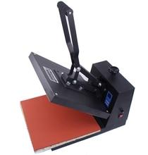 38 38CM 15 15 T shirt Heat Press Machine heat transfer printing machine