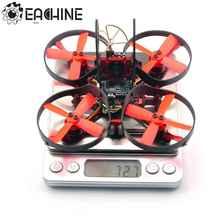 High Quality Eachine For Aurora 90 90mm Mini FPV Racing Drone BNF w/F3 OSD 10A BLheli_S Dshot600 5.8G 25MW 48CH VTX