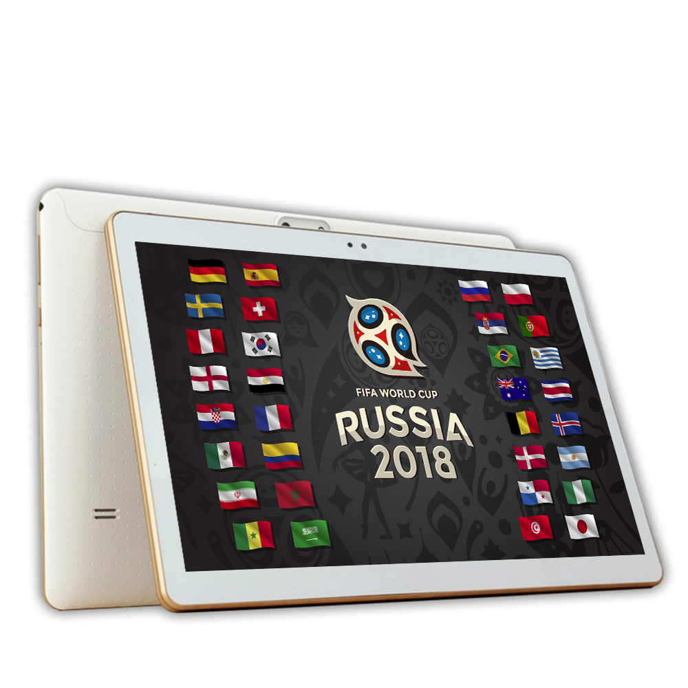 BMXC10.1 inch MTK8752 Octa Core 3G WCDMA smartphone <font><b>Tablet</b></font> pc 4G RAM 32G ROM 1280*800 IPS Android 7.0 WIFI bluetooth GPS <font><b>tablets</b></font>