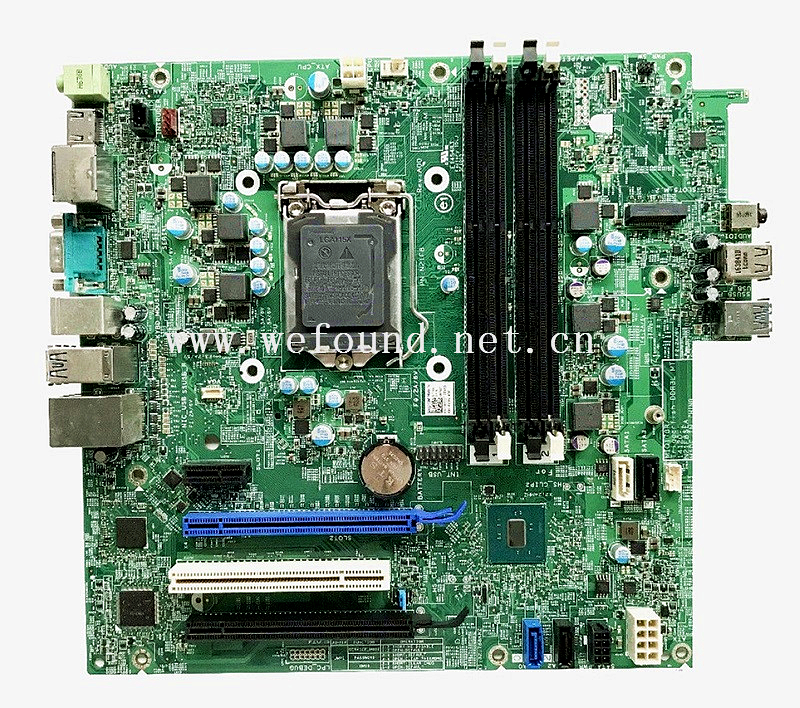 100% Working desktop motherboard for 5040MT R790T 0R790T CN-0R790T <font><b>1155</b></font> System Board Fully Tested image