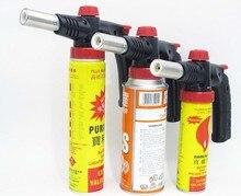 Высокая температура карты газовый пистолет кондиционер медных труб, сварочные горелки приготовления пищи пистолет