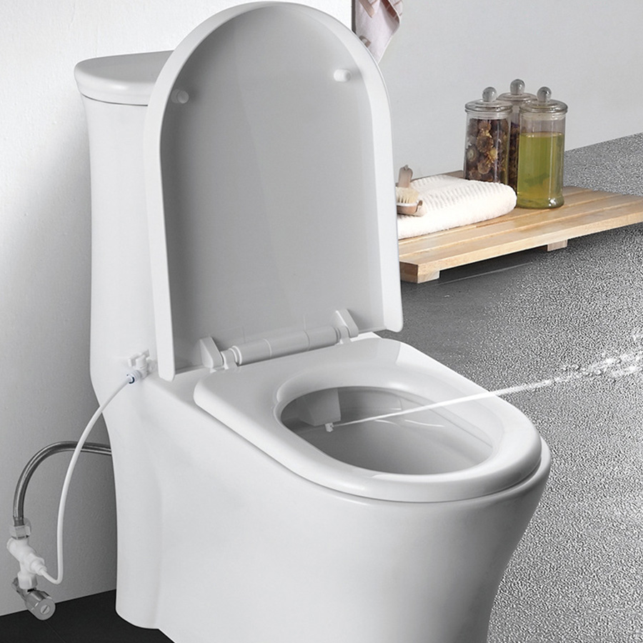 Hygienic shower in the toilet. Installation of hygienic shower in the toilet: instructions 66